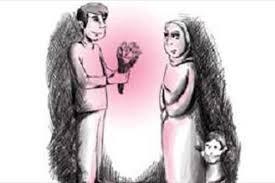 چرا ازدواج پسران مجرد با زنان مطلقه رایج شده؟